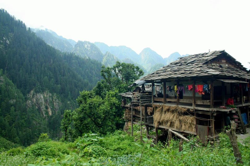 grahan Village