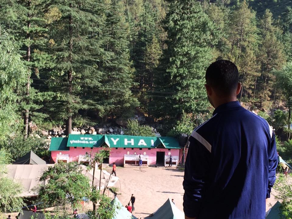 Kasol Yhai Basecamp