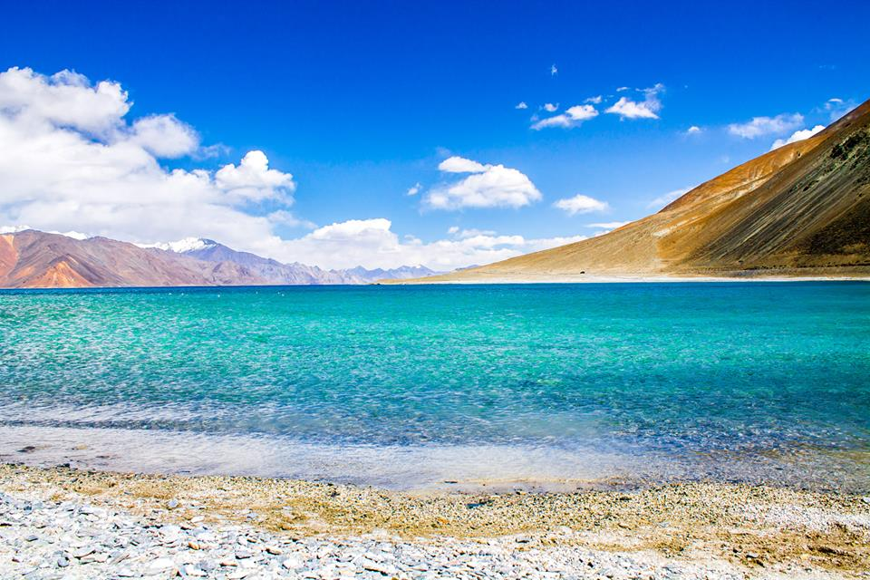 Pangong To Lake